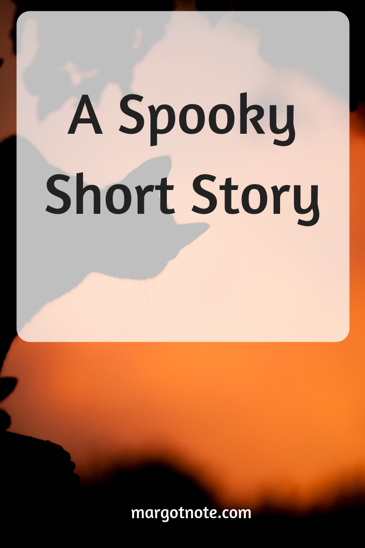 A Spooky Short Story