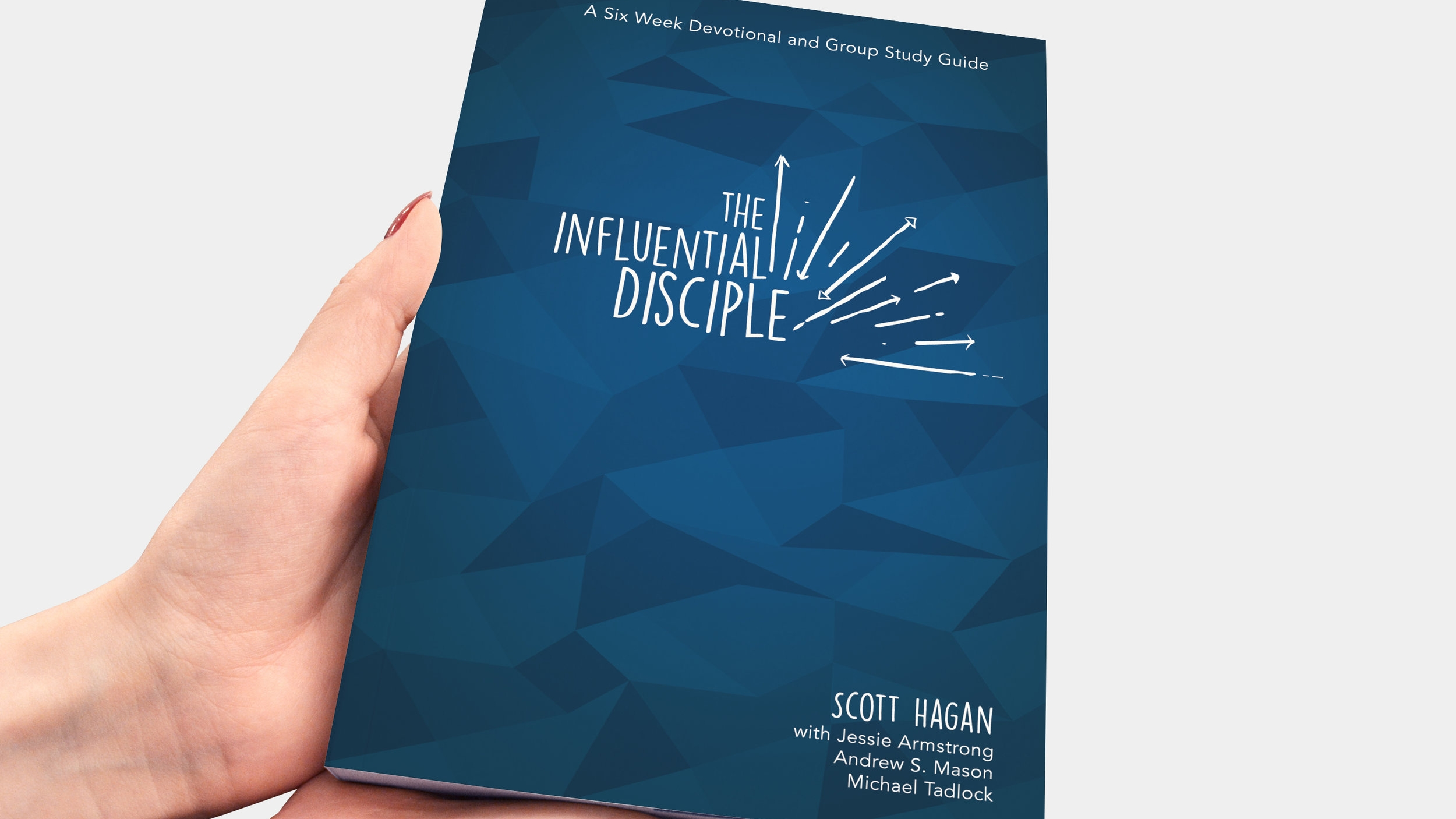 Book Cover for Scott Hagan