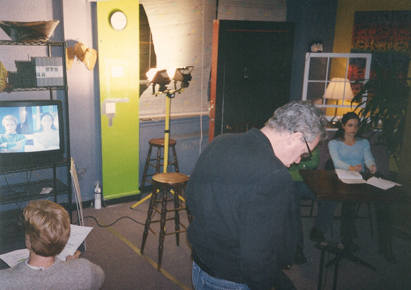 centre for the arts,toronto acting classes,professional acting classes,acting for adults,acting for teens,film study,television acting,real life acting