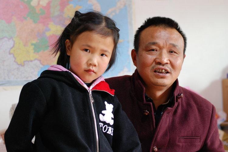 PRECIOUS BUT PRECARIOUS: WENCHUAN'S SECOND FAMILIES -