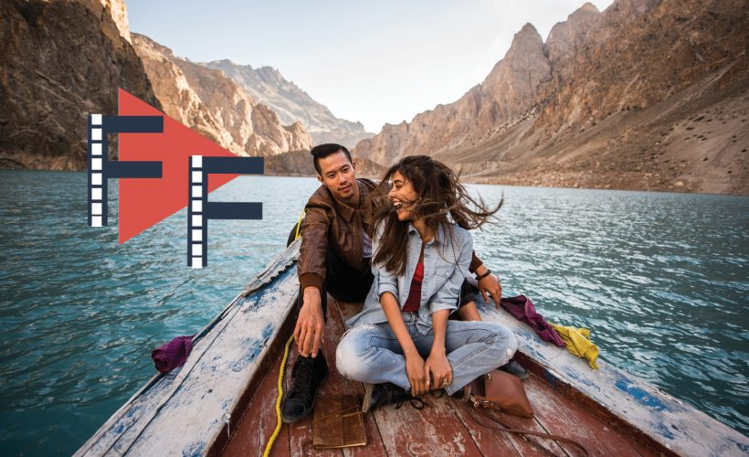 NOW ON NETFLIX: A LOVE SONG TO CHINA'S BELT AND ROAD INITIATVE -