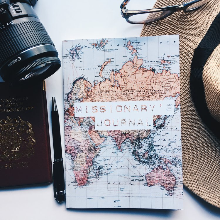 Missionary's Journal