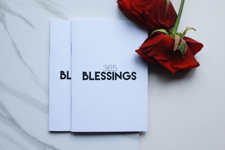 365 Blessings