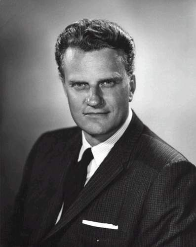 Billy Graham: The Story of a Gospel General - 1918 - 2018