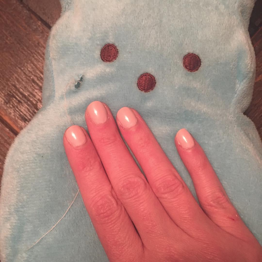 "@opi_products ""Let Me Bayou A Drink"" Happy #easter to everyone celebrating! #manicure #nails #coloroftheweek #nailpolish #polish #beauty"