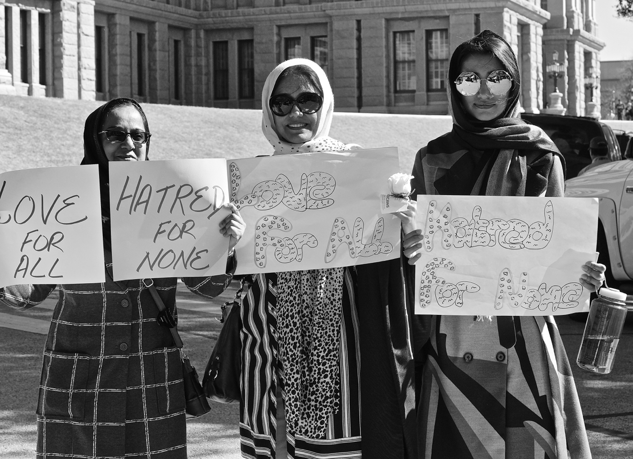 Texas Muslim Capitol Day