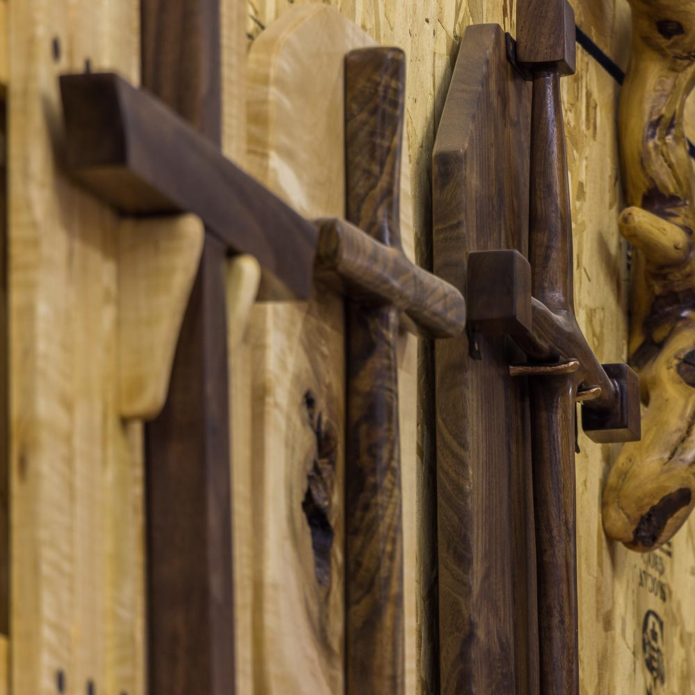 Wall Crosses in our shop