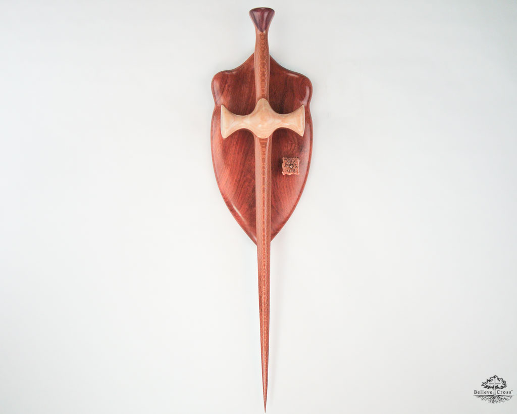 Bloodwood Shield Lacewood Sword-2.JPG