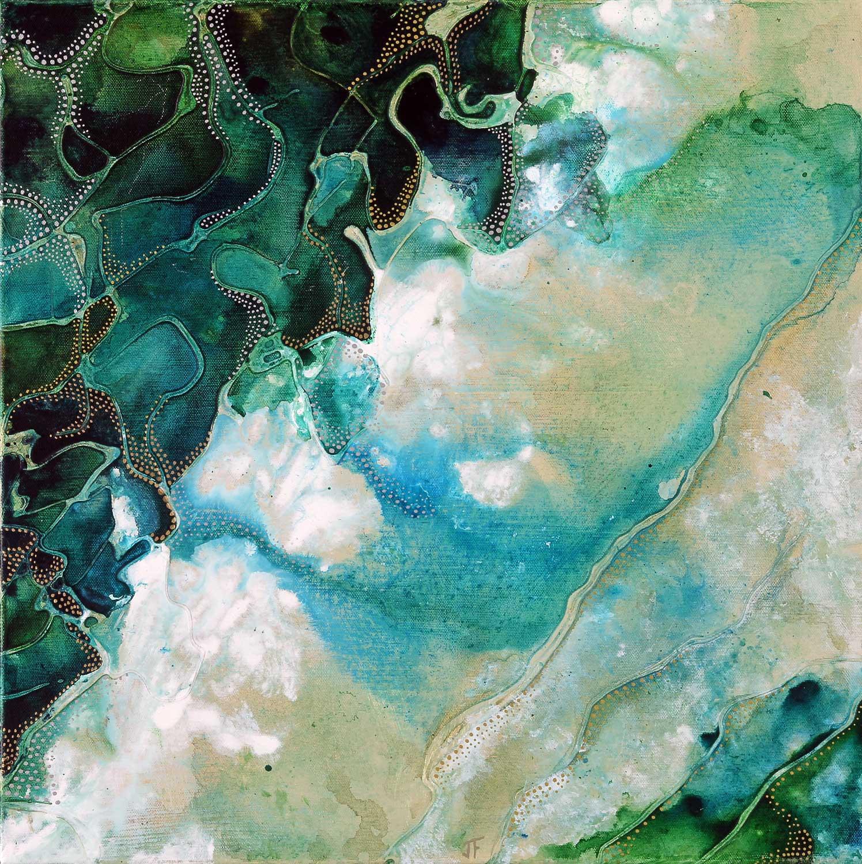Emerald Lagoon I
