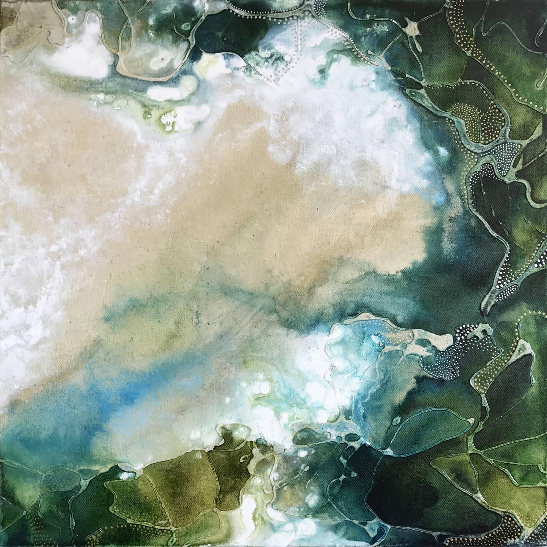 Emerald Lagoon II