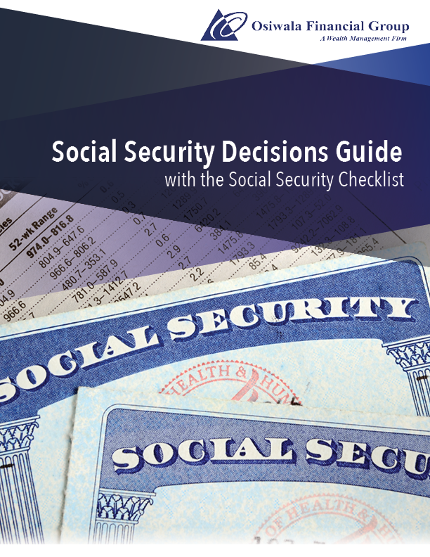 Social Security Decisions Guide