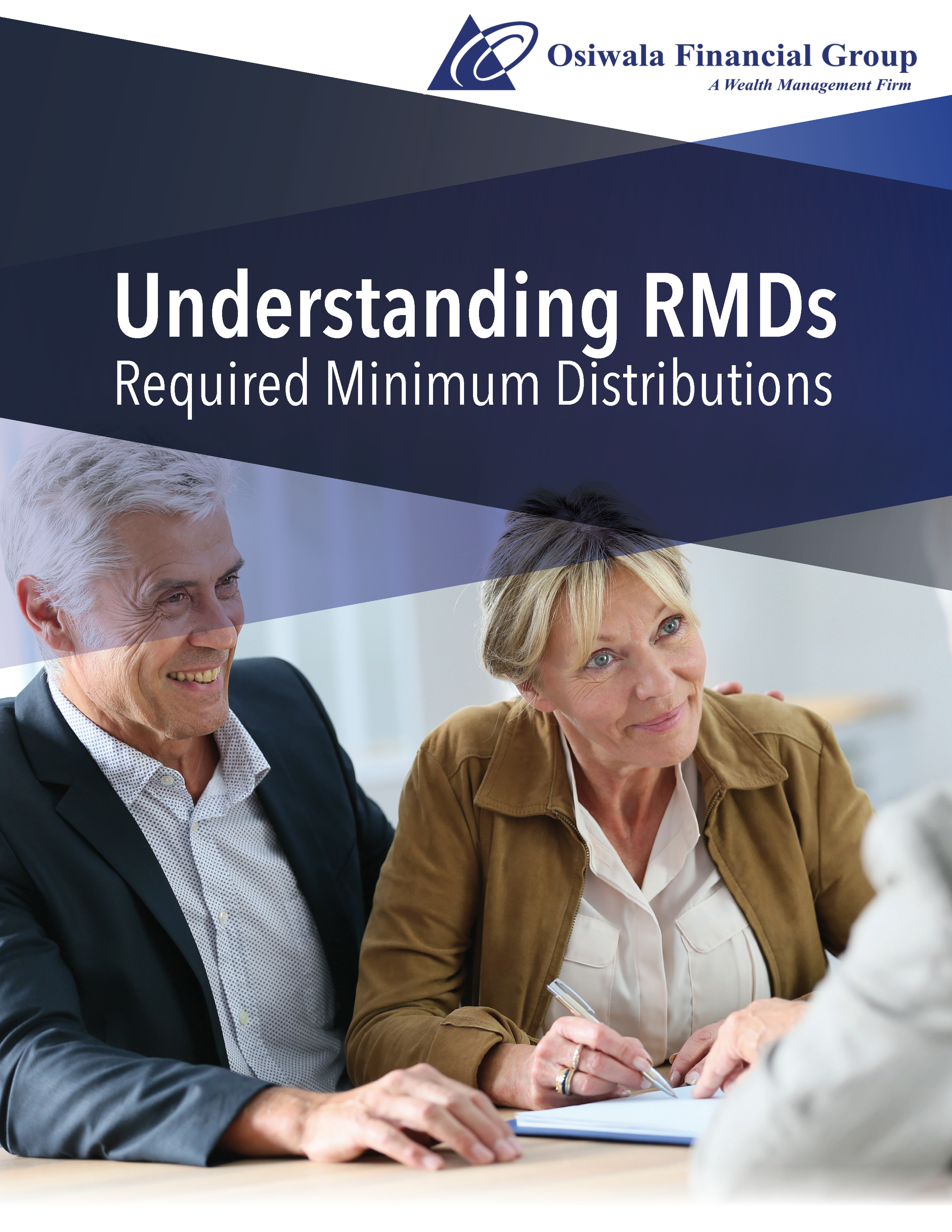 Understanding Required Minimum Distributions (RMDs)