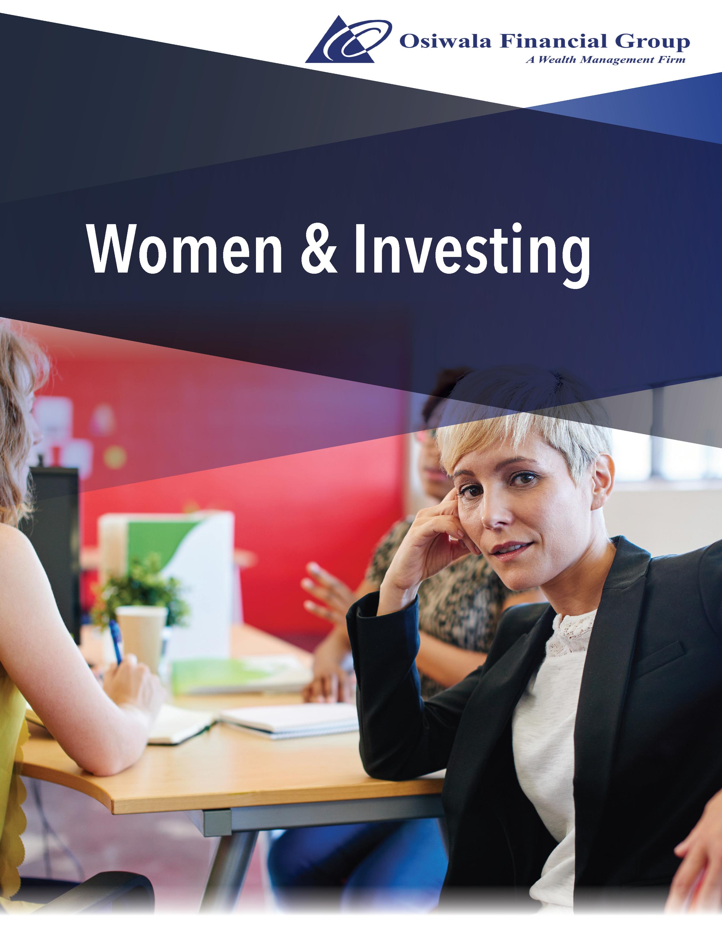 Women & Investing