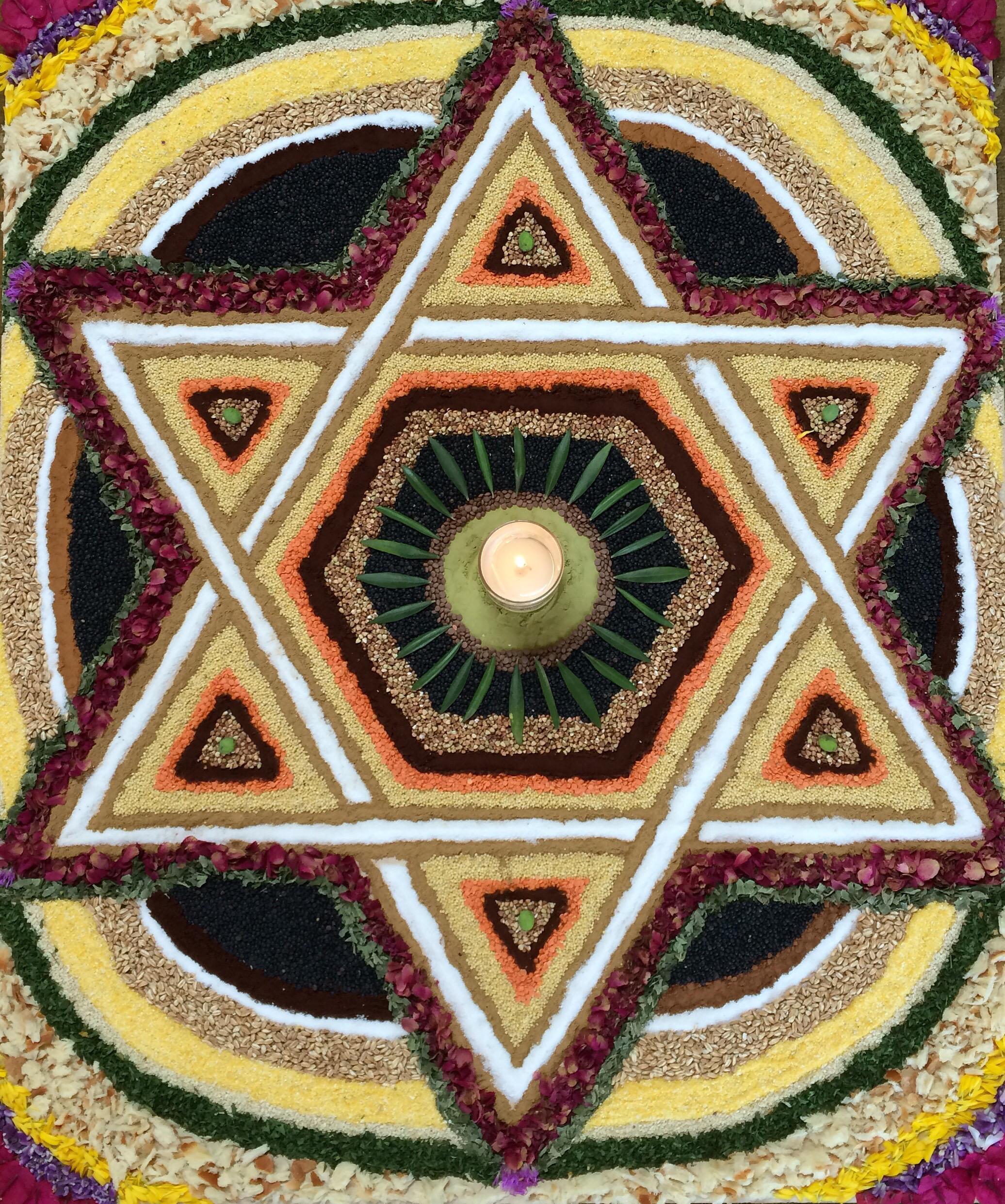 hebrew ancestral healing