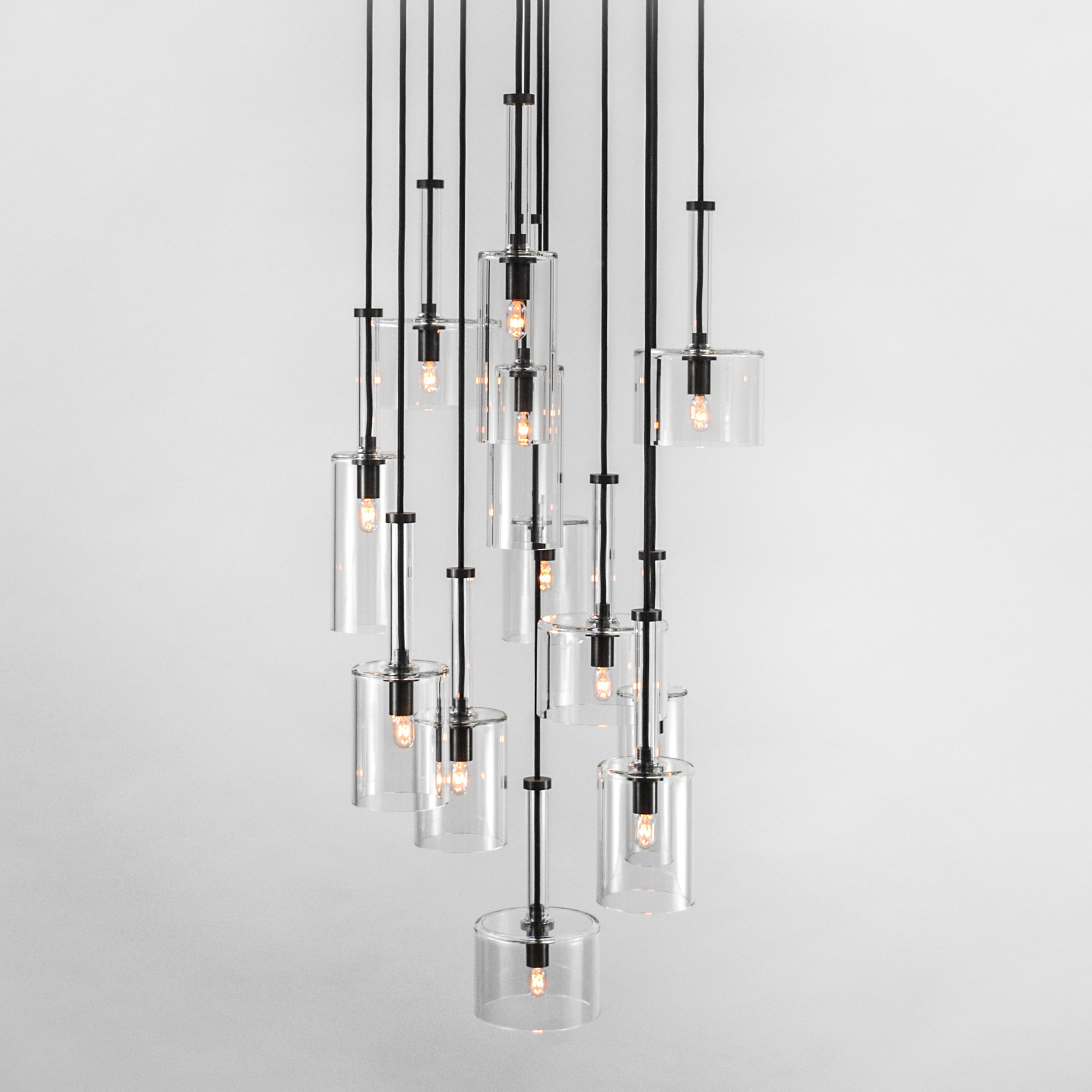Copy of MADISON chandelier - 12 light