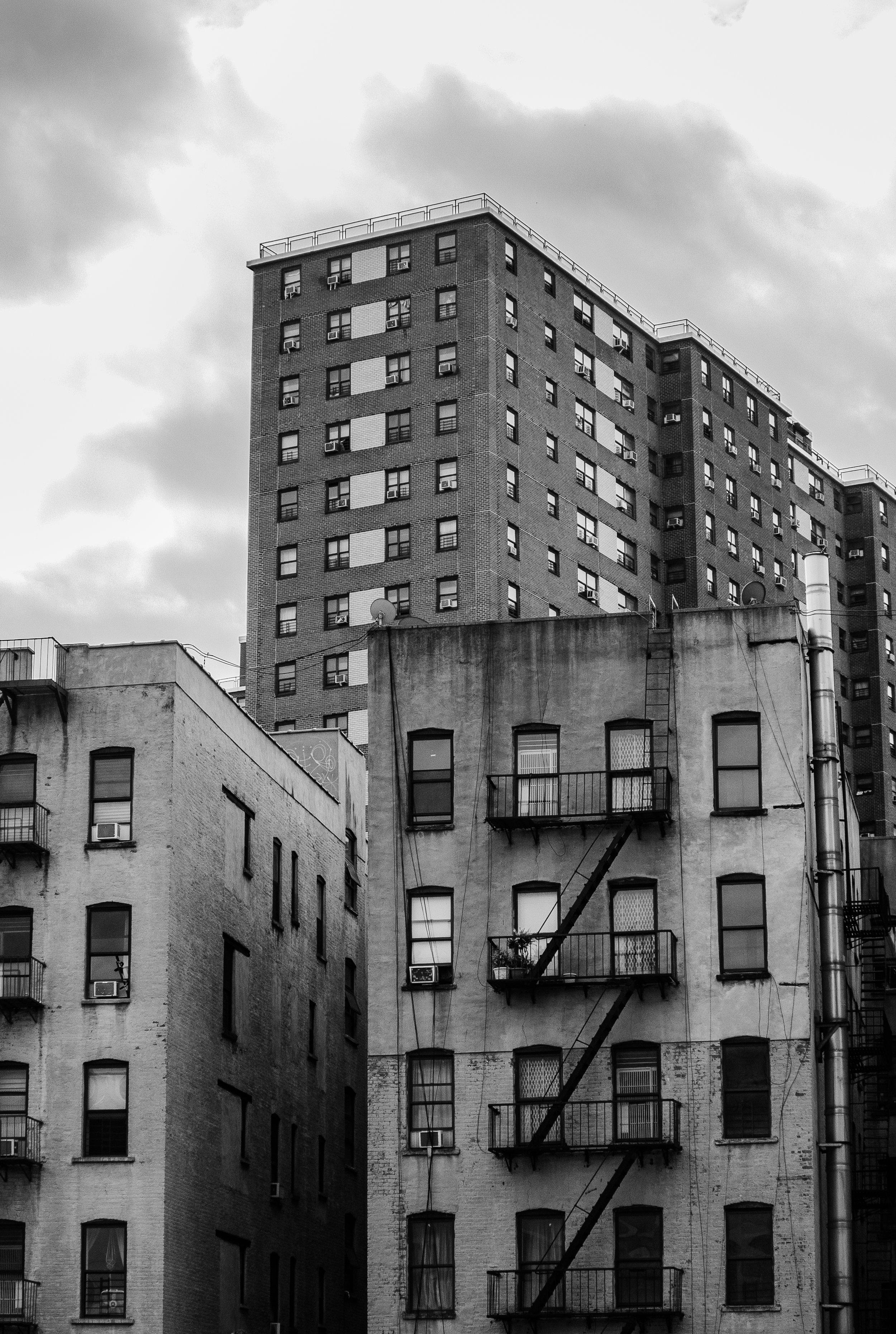 housing #104