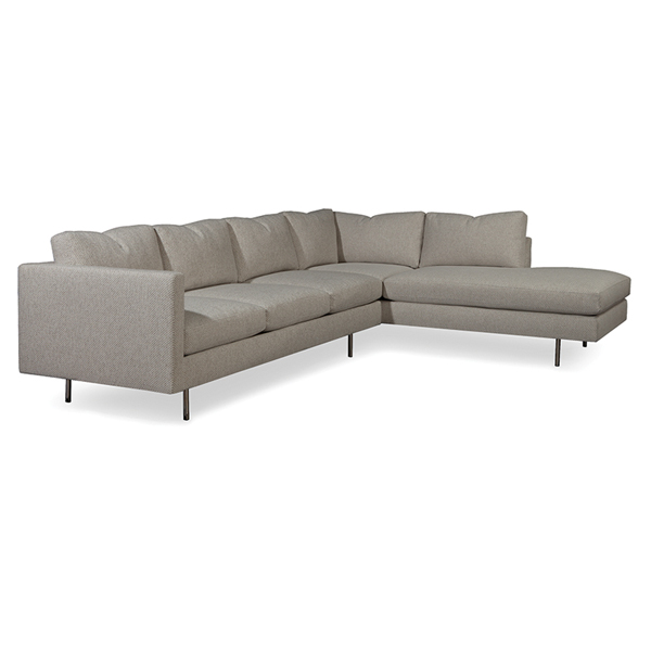 Design Classic 855 Sectional