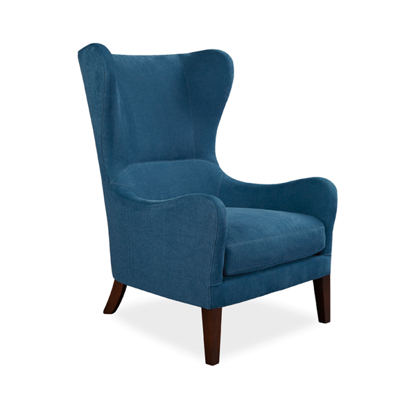 2. 1723-01 Wing Chair