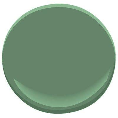 Fairmont Green