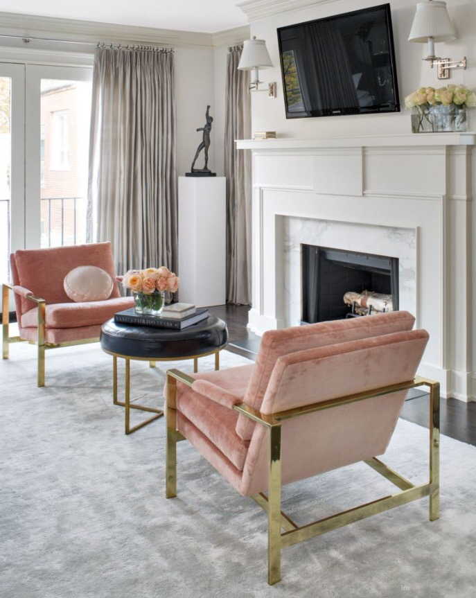 Designer Spotlight Milo Baughman Cocoon At Home