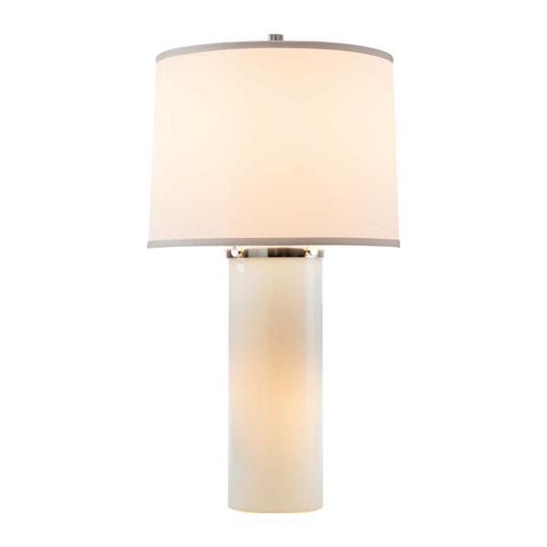 Moon Glass Table Lamp