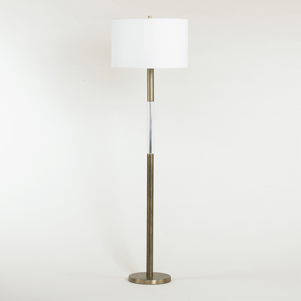 Severn Floor Lamp, $629