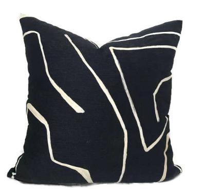 Graffito Cushion, $329