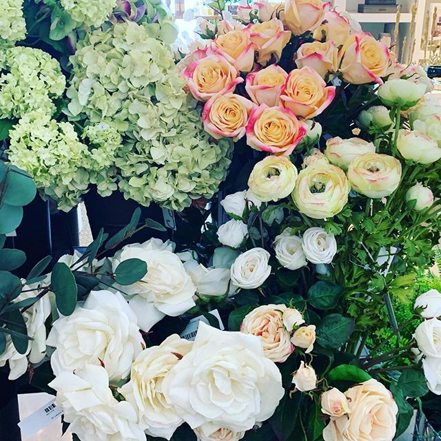 So excited for our floral seminar tomorrow morning!! Join us in the showroom at 10:30 am to see what can be created with some of these beauties:)...all welcome #everlastingroses #beautifulbotanicals #ranuculus #floralworkshop #designinspiration #everlastingflowers #bestofthebest #cocoonathome #interiordesign #springforward #freshdesign #refreshyourhome #oakvilledesigndestination #torontointeriordesign