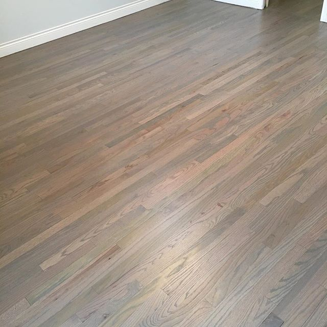 Love these tones, so many colors in one floor.  #bradfordwoodfloors #kalamazoo #rainbow #woodismycolor
