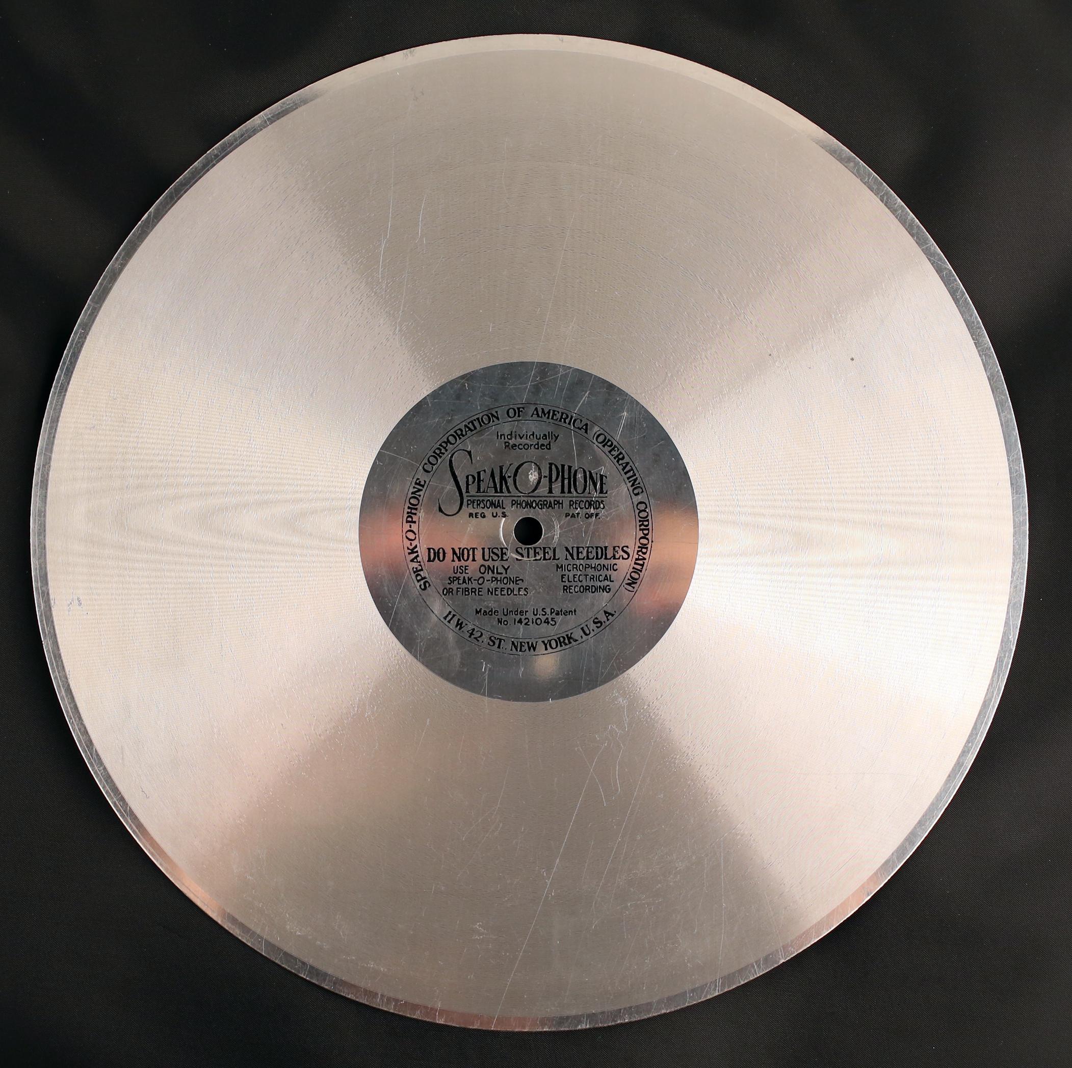 Uncoated Aluminum