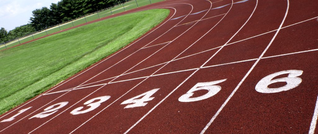 Track & Field - May 29th, 2019 hosted at Holy Trinity Track