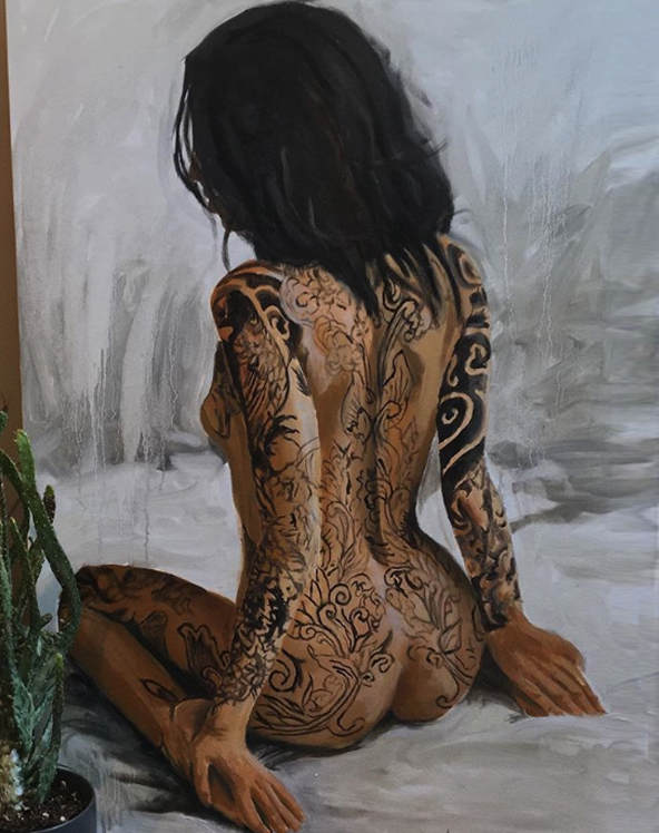 Susan Jane-fine art-painter-naked-woman-tattoo-001.jpg