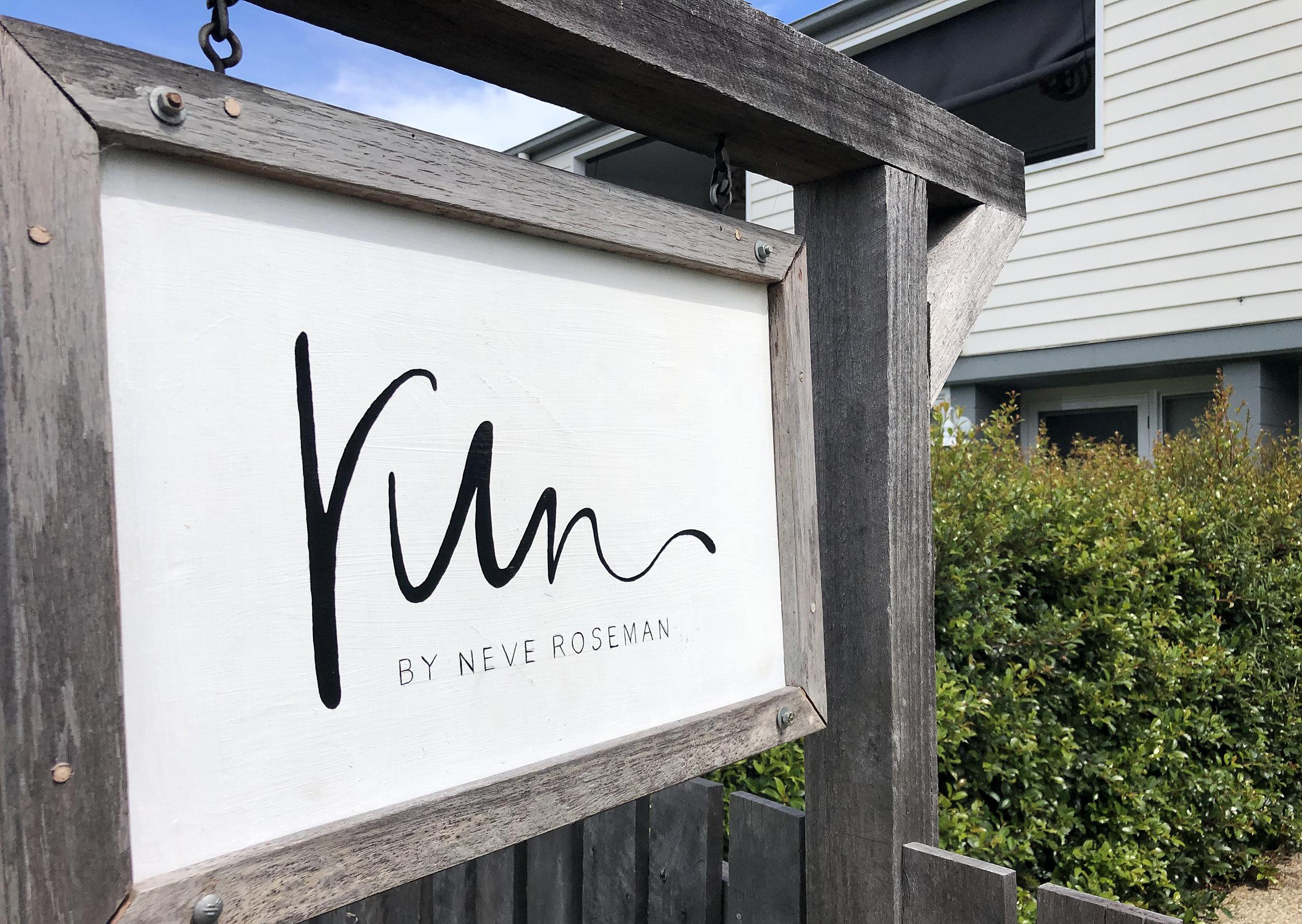 Run Byron Bay Sign Installed.jpg