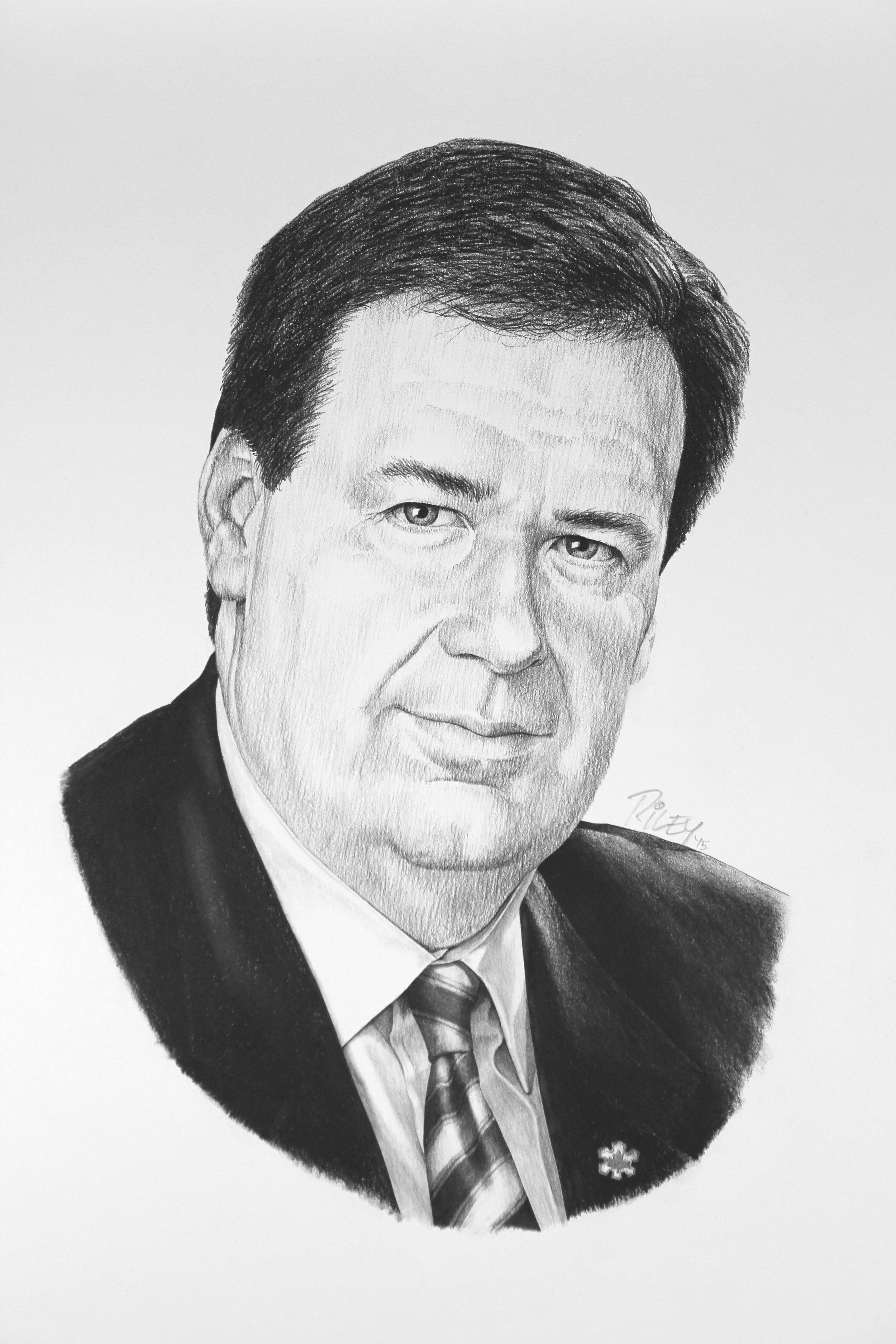 N. Murray Edwards