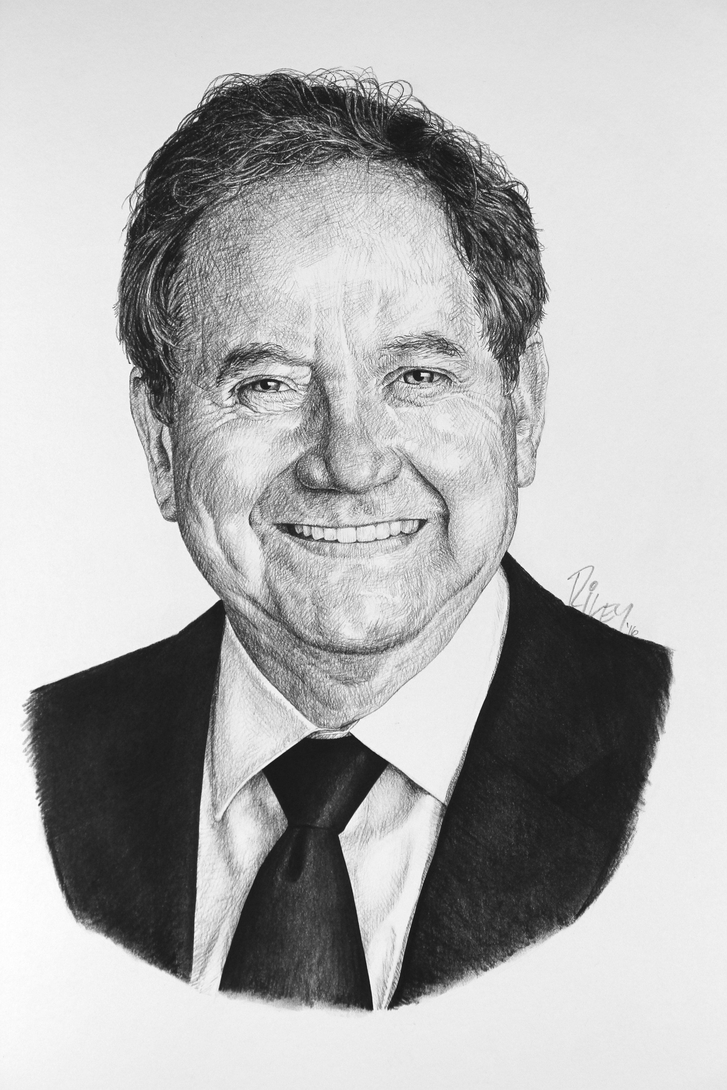 Frank Hasenfratz