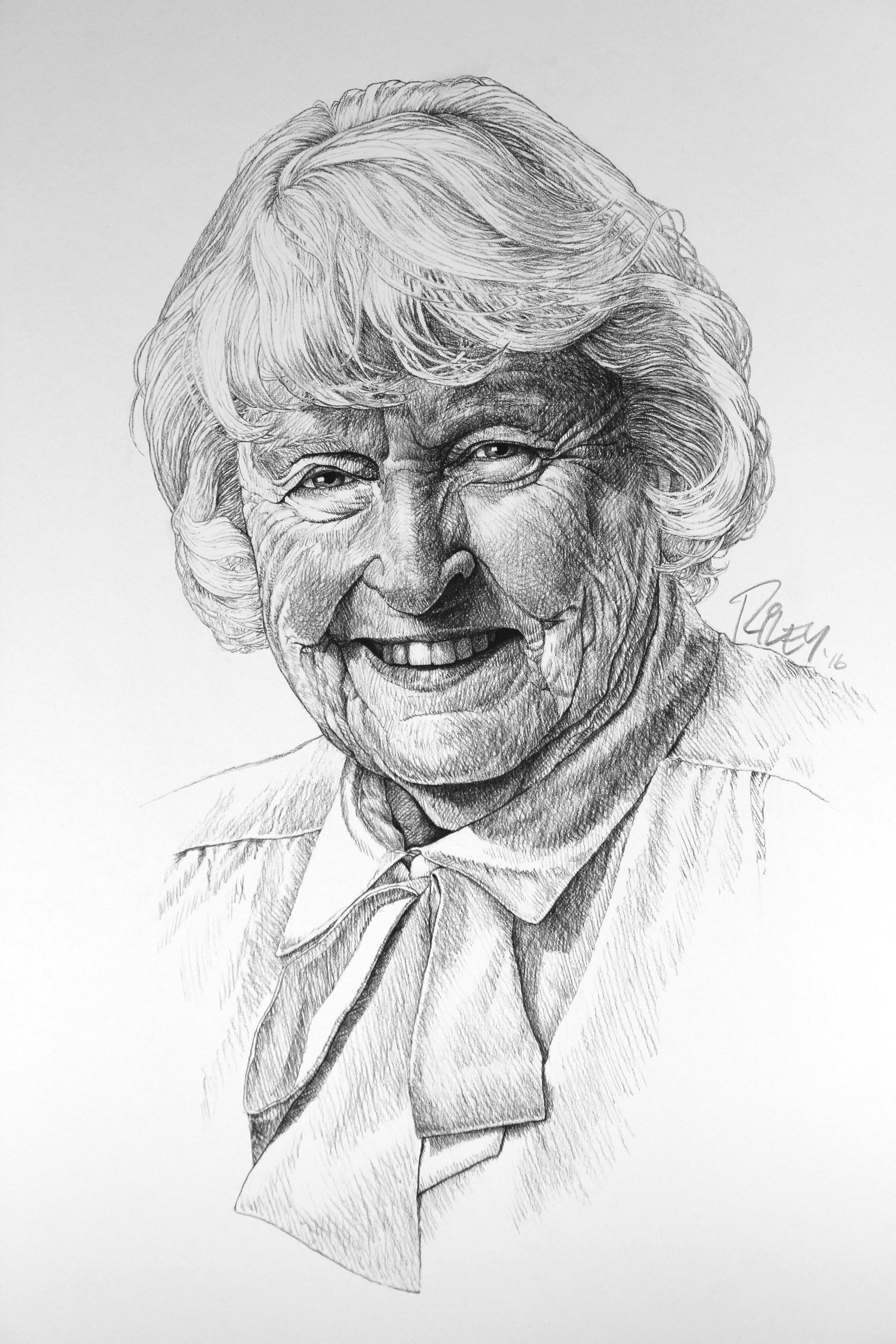 Irma Coucill 1918-2015