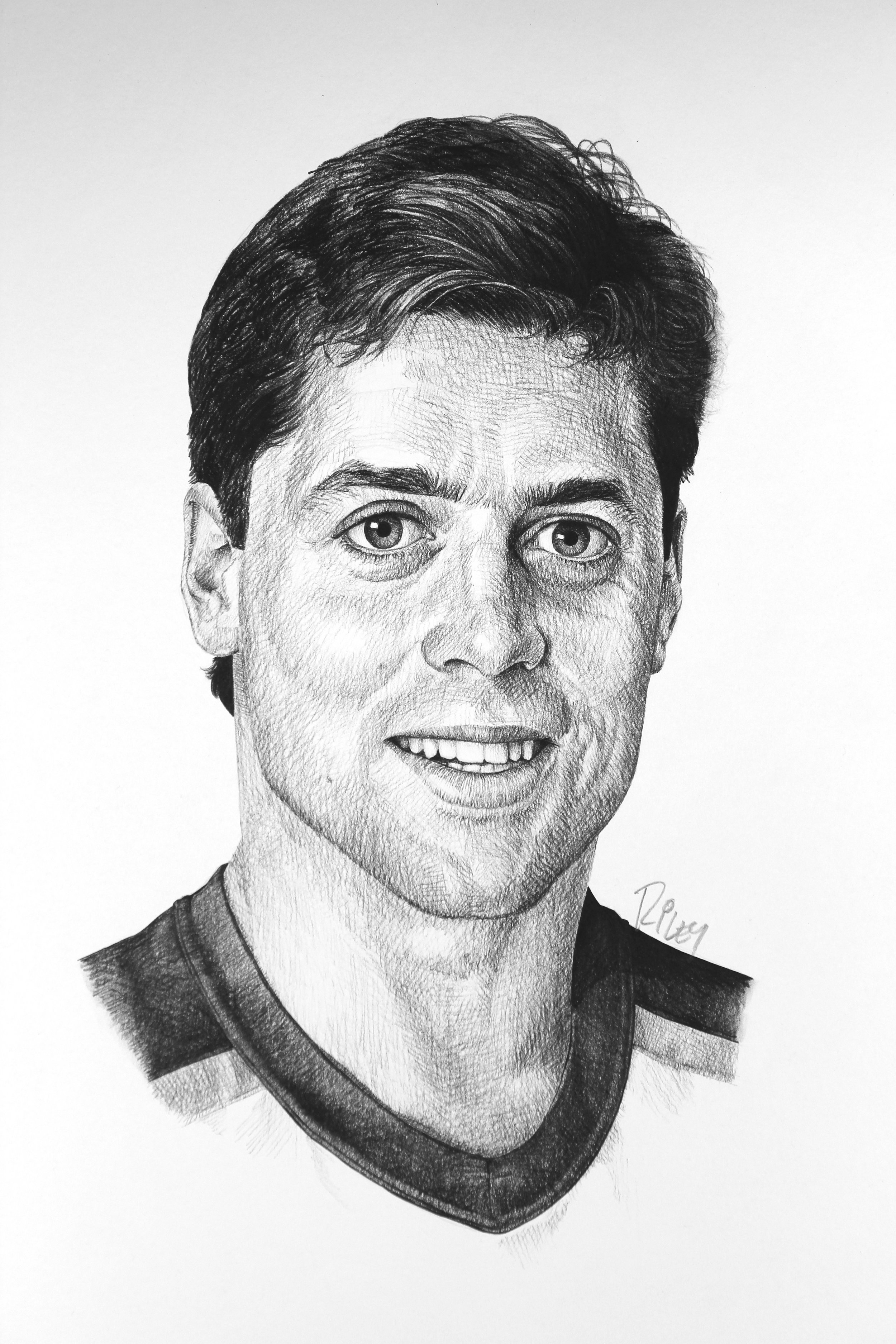 Pat Lafontaine ©HHoF