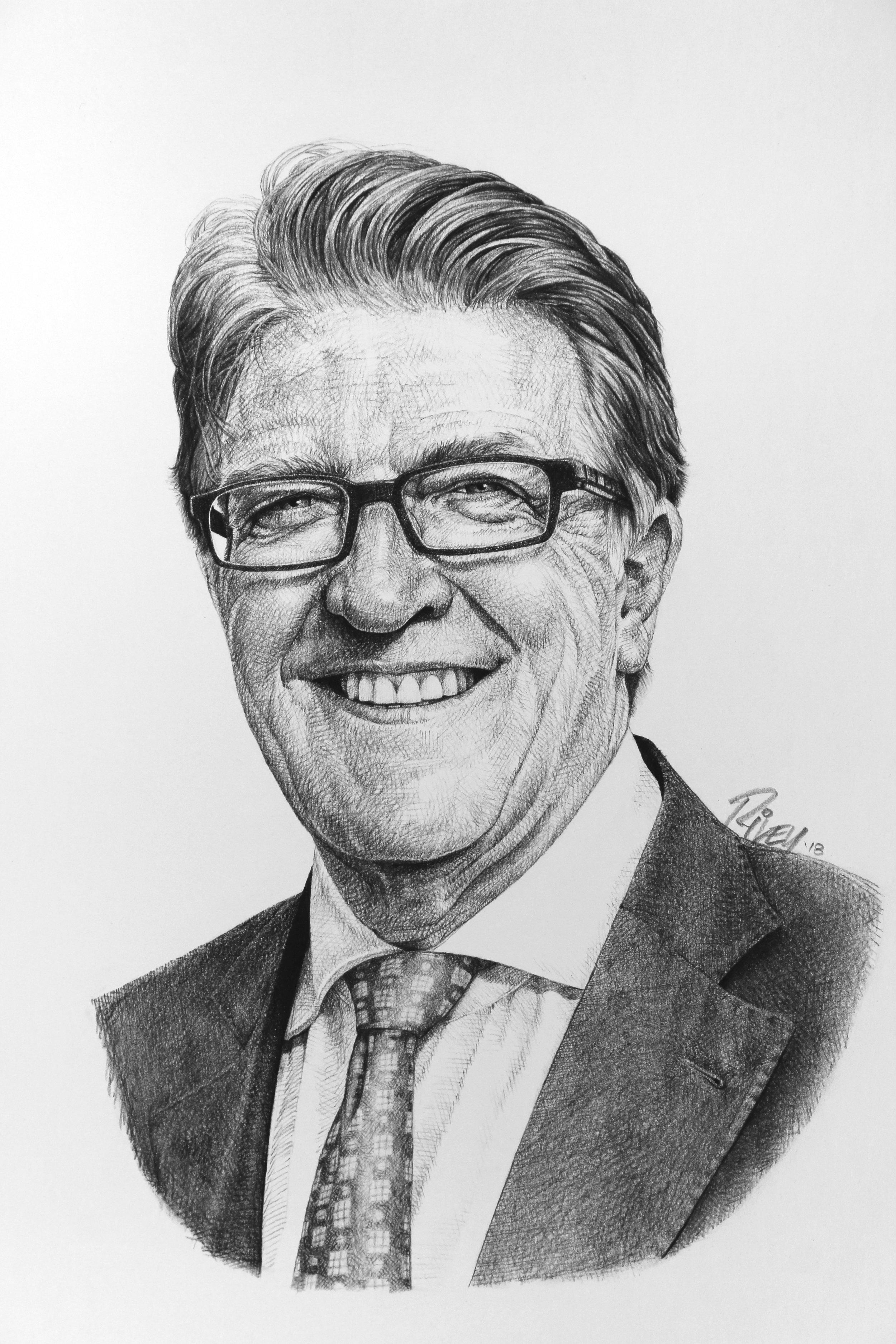 Robert J. Deluce