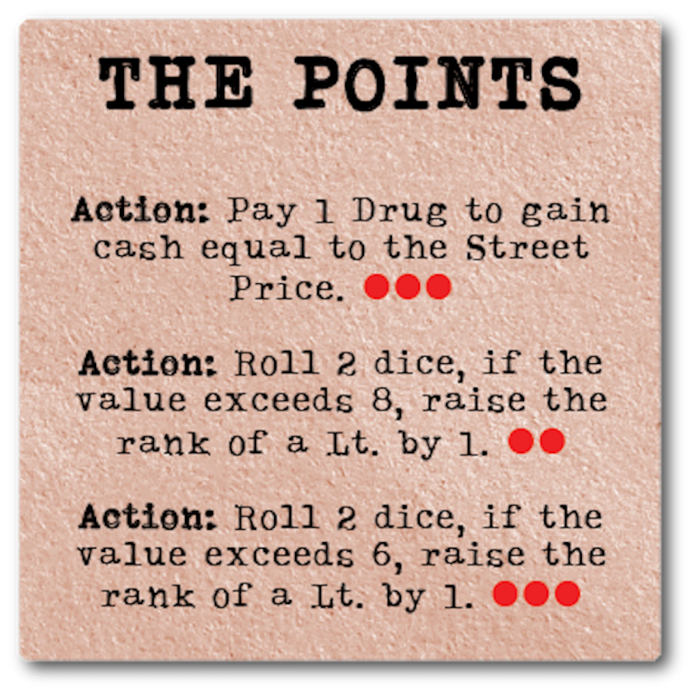 Location from Game Board