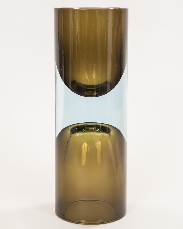 GLA-003 Diabolo vase