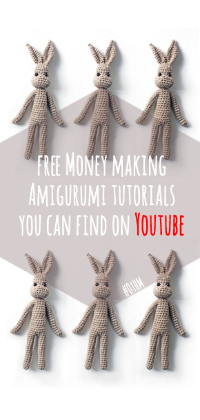 Make money with Crochet by finding your Niche!  Subscribe to my channel!