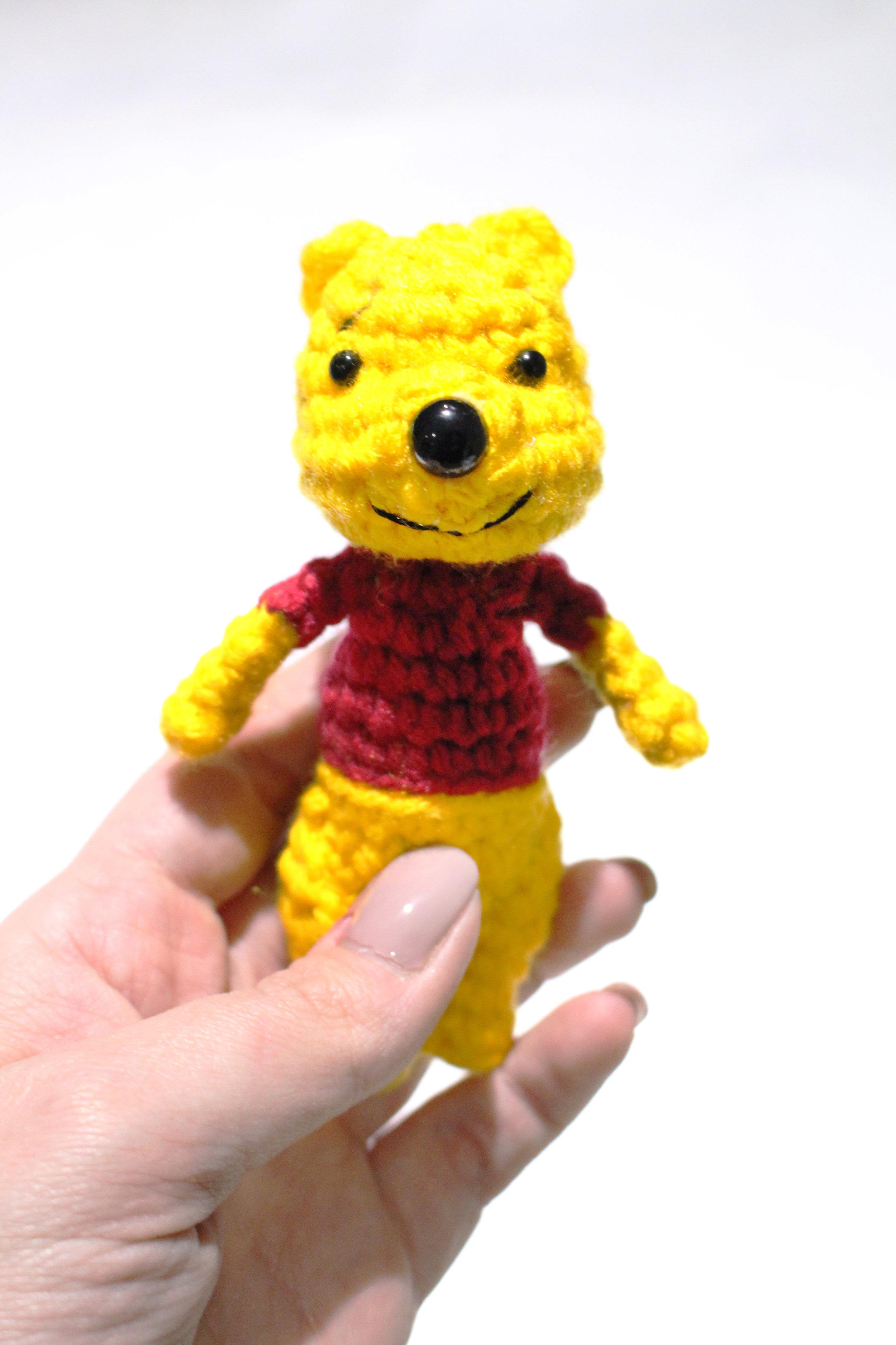 Meet Mini Pooh - The Revised Edition