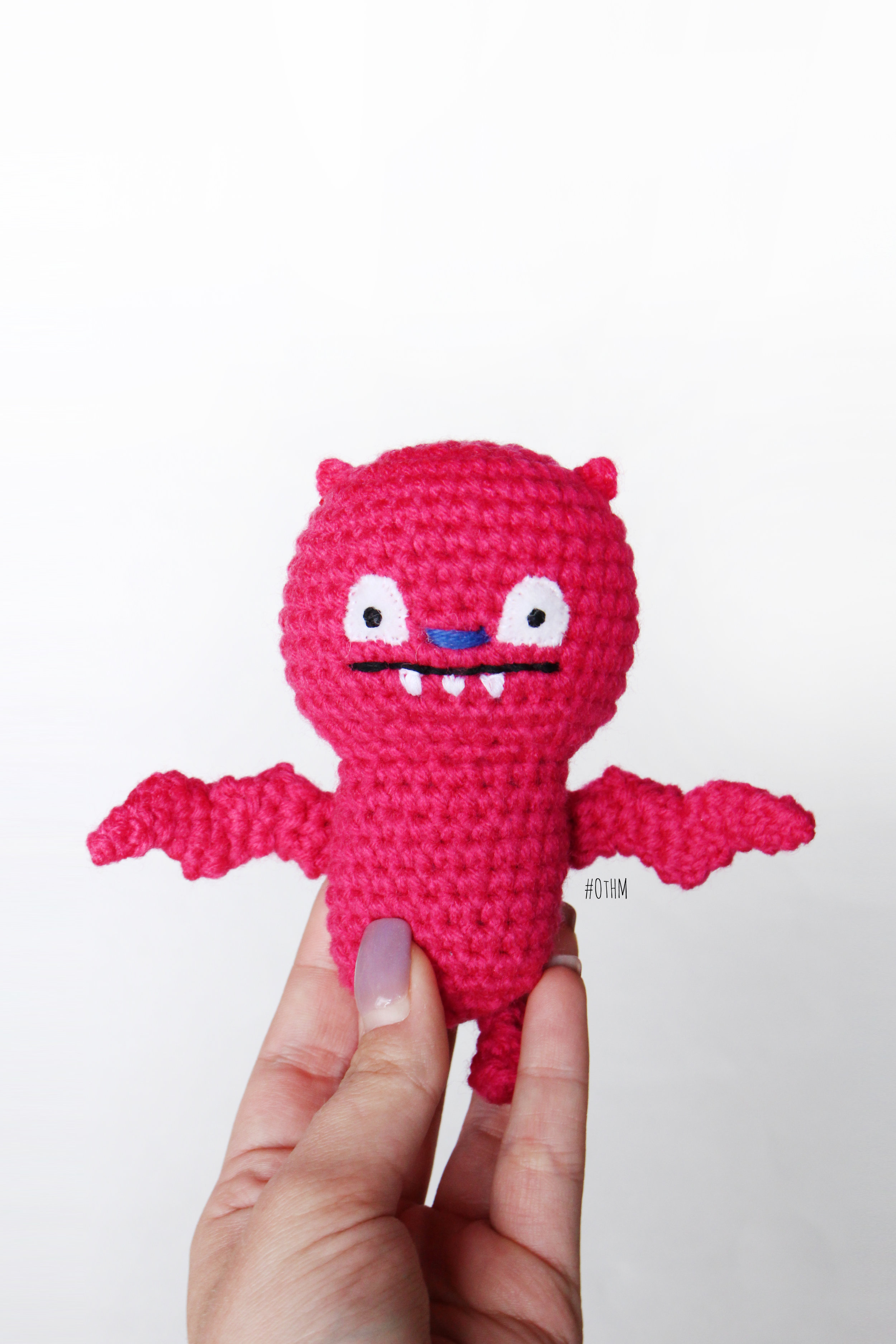 Lucky Bat From the new Ugly dolls movie