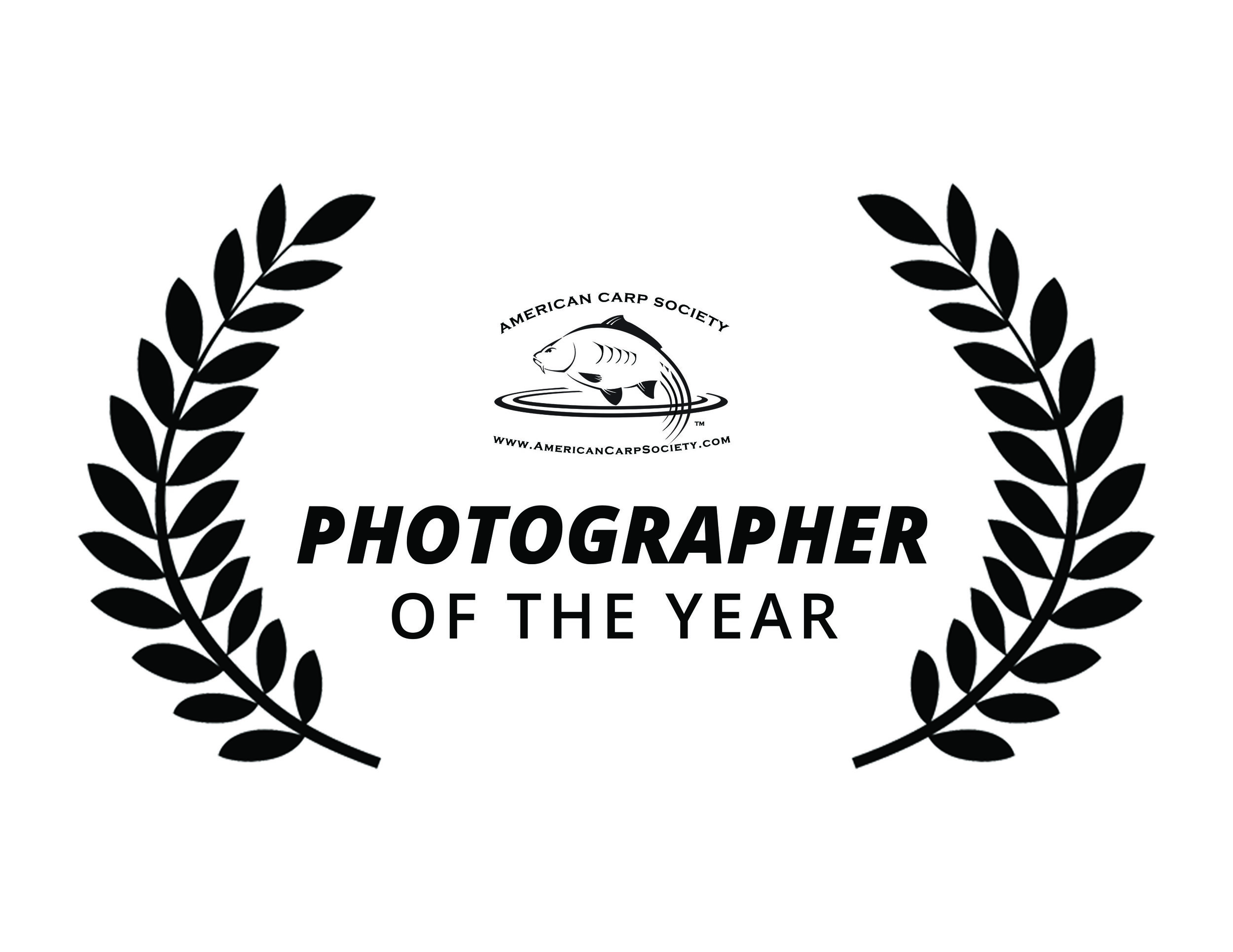 2. Photographer of the Year Award - The documentation of our beloved fish is one of the strongest messages that we can send to others by raising the profile, and perceived value, of the fish in a well documented photograph that captures a moment in time. This will be voted on by your peers, The American Carp Society membership.