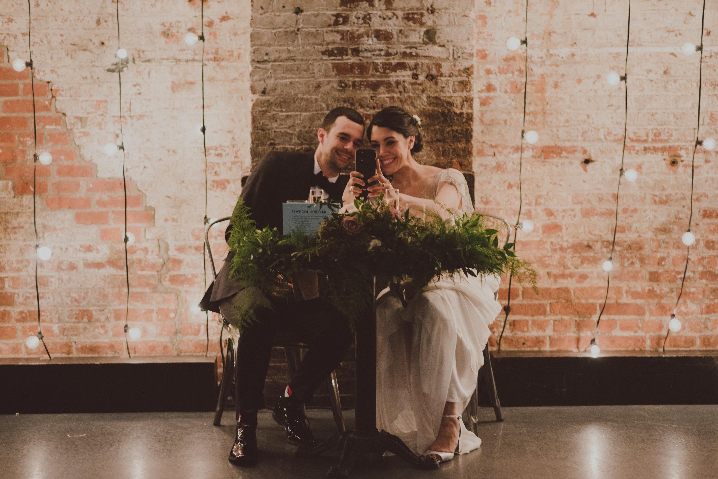 Brooklyn Wedding Coordinator