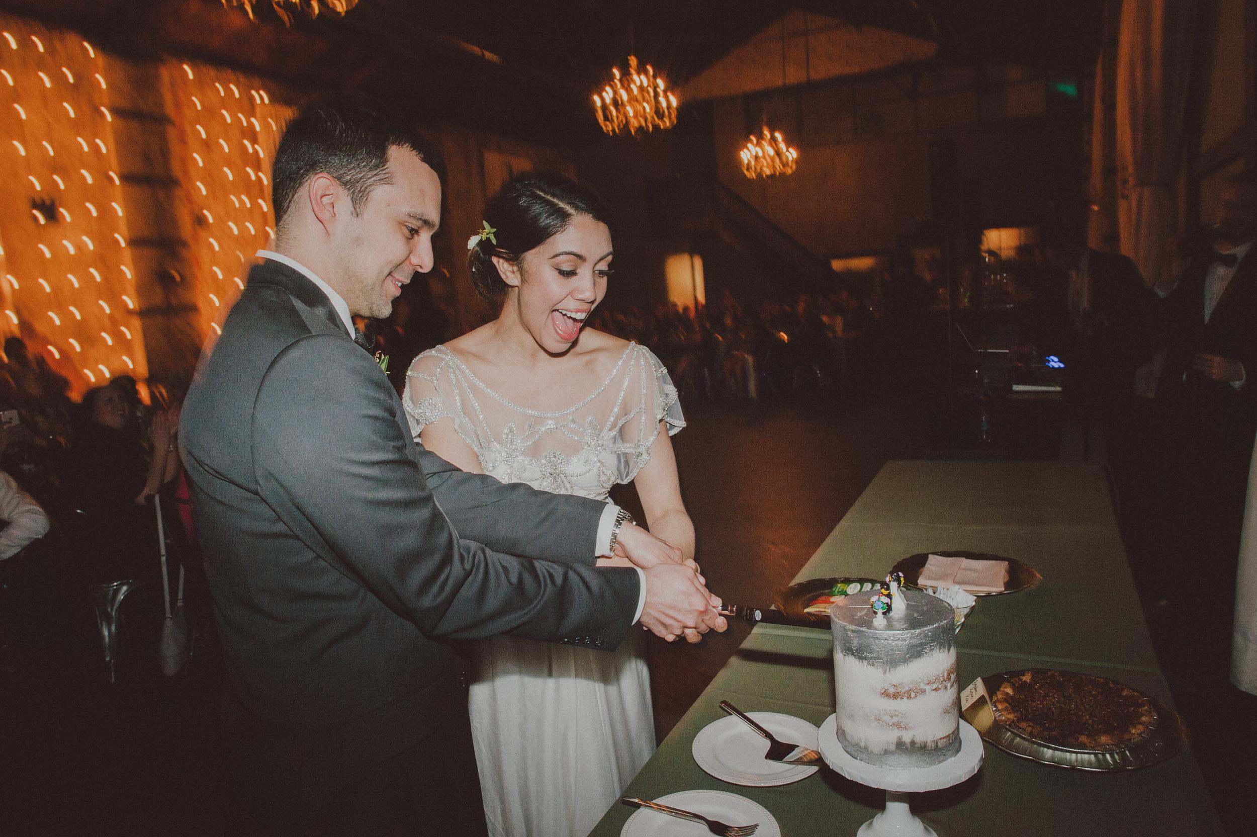 Brooklyn Wedding Cakes