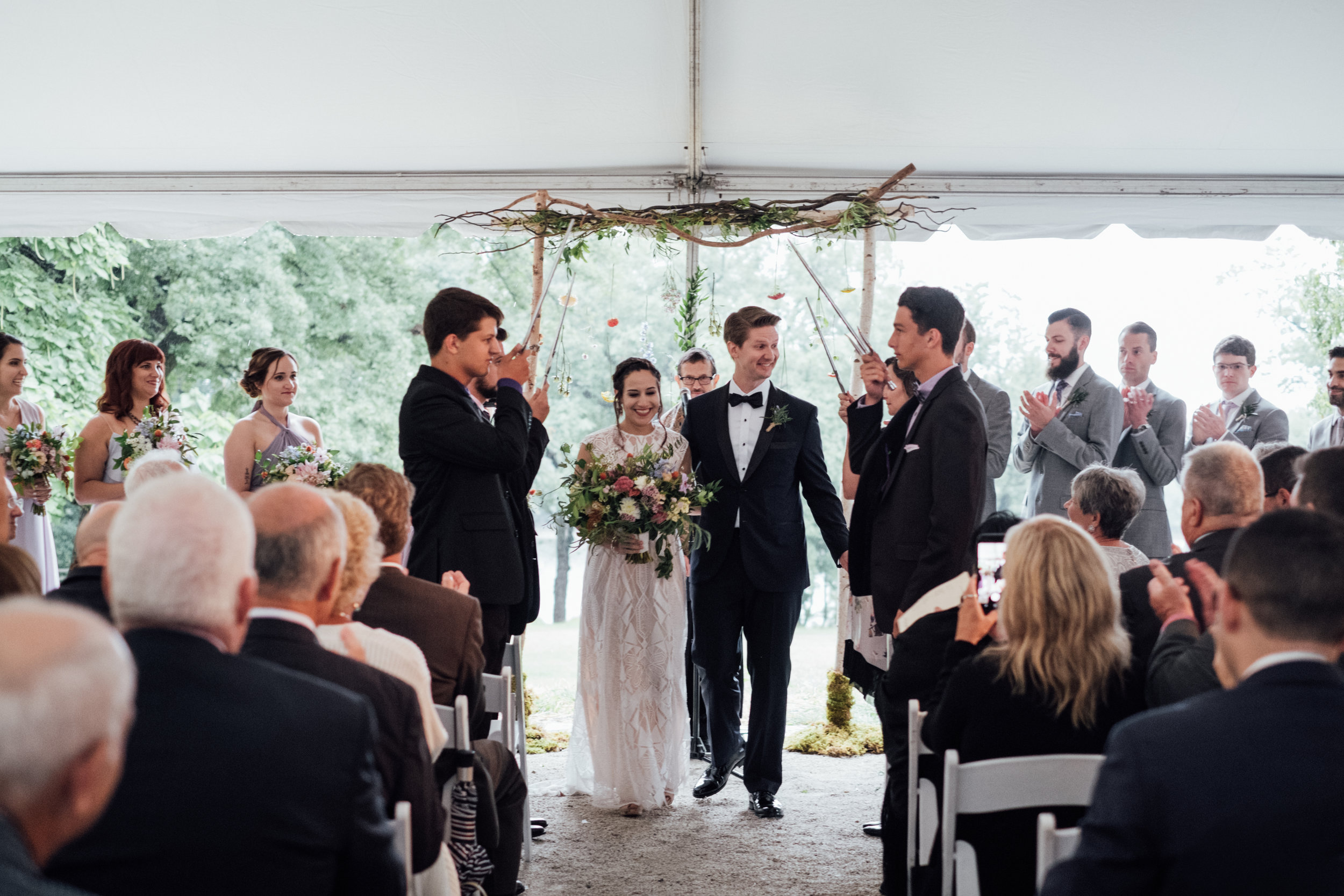 Partial Planning Wedding Coordinator