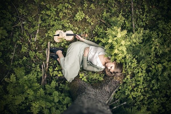 Maarja Nuut: Beautiful Simplicity