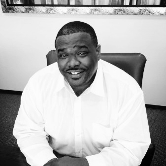 Lance Soders  - Academy M Community Mentorship Partner, Adjunct Professor and Founder of H.E.L.P. Program.