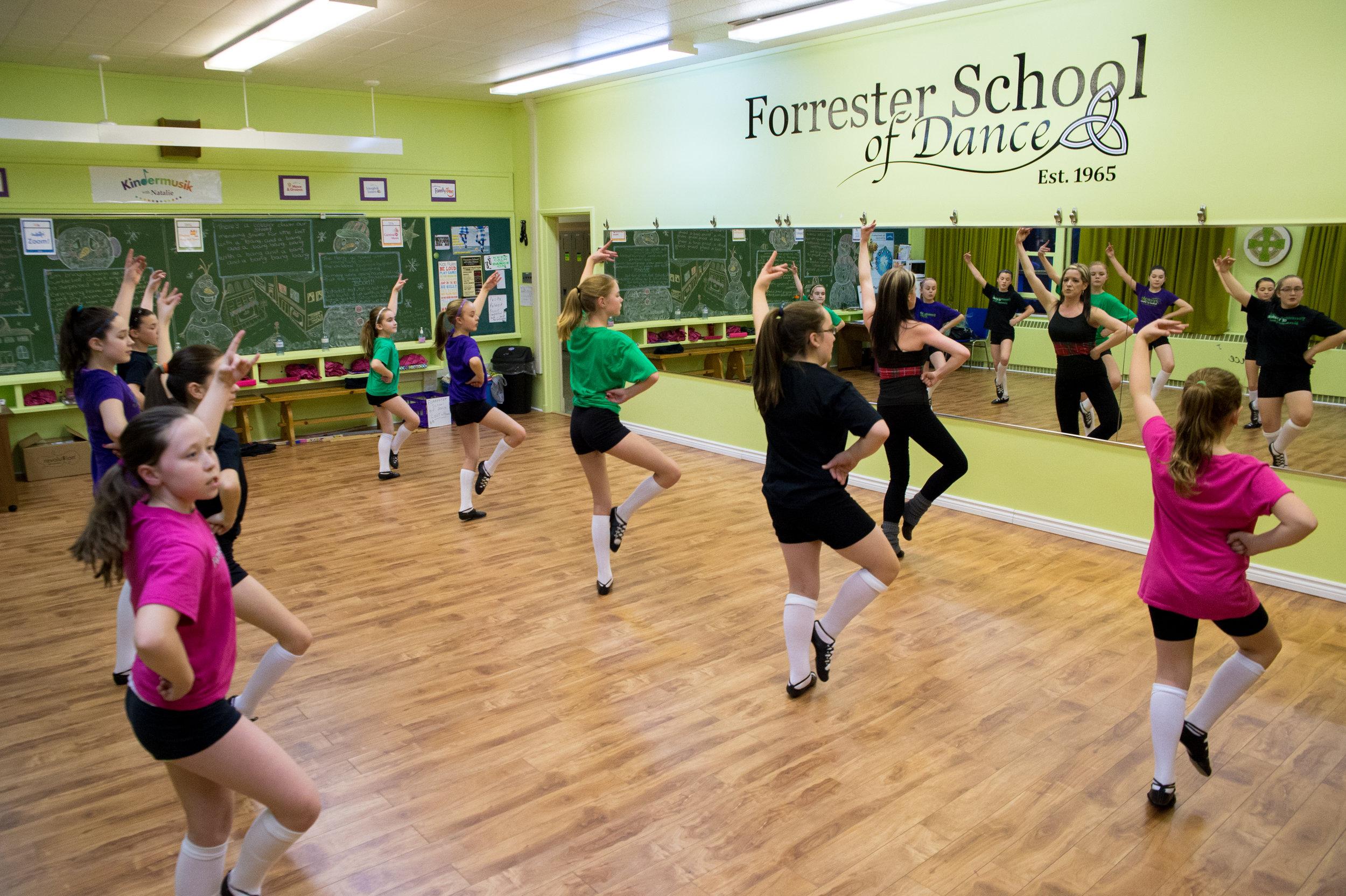 Forrester School of Dance-2